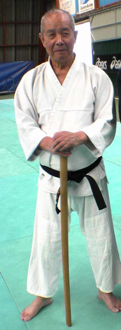 Горо Хатакэяма