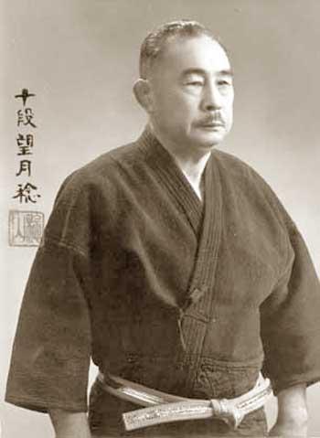 Минору Мотидзуки