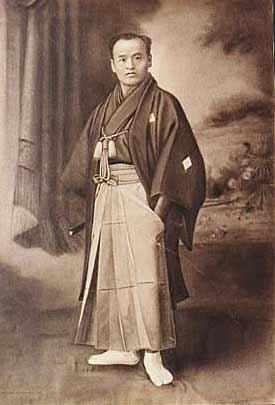 Такеда Сокаку