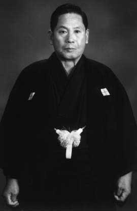 Сэнсэй Токимунэ Такэда
